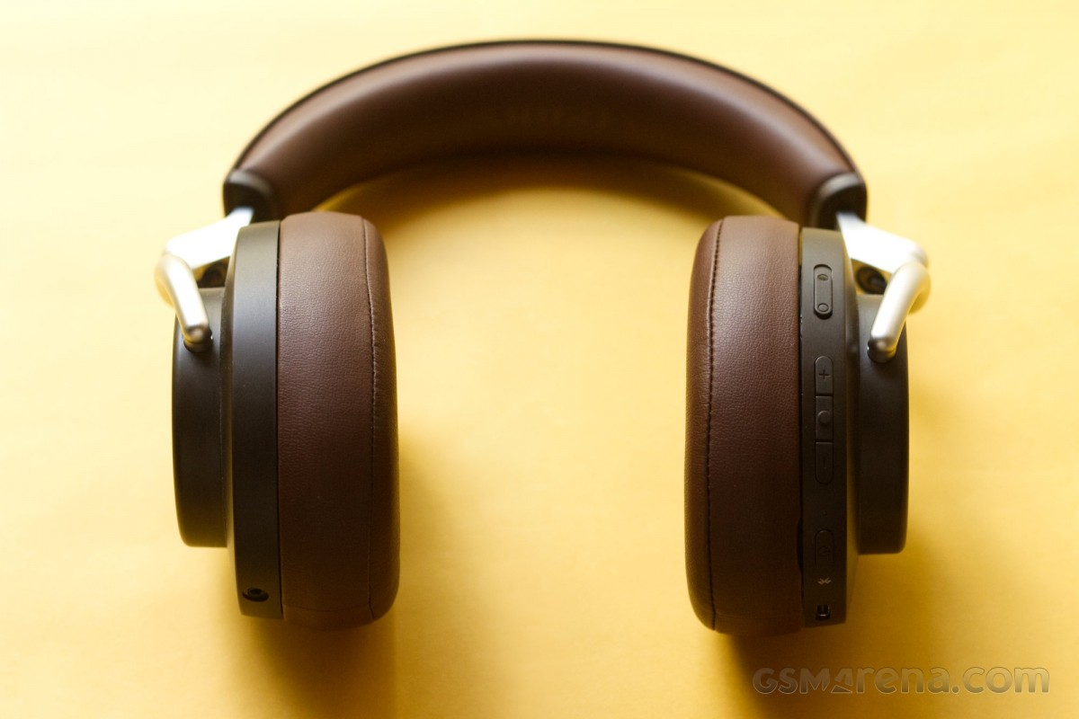 Shure Aonic 50 wireless noise-canceling headphones review