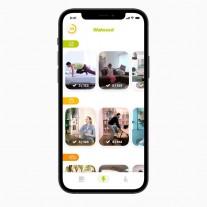 Wakeout là ứng dụng iPhone tốt nhất của Apple năm 2020, Zoom giành chiến thắng trên iPad
