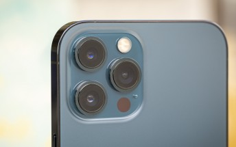 Kuo: Don't expect significant camera upgrade on iPhones until 2023