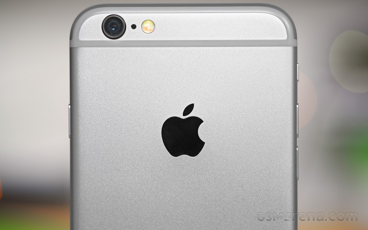 """Apple facing more """"batterygate"""" lawsuits in Europe"""