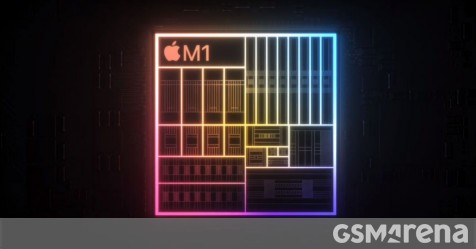 Report: Apple working on up to 32-core CPUs, 8 or 12-core chip in 2021 - GSMArena.com news - GSMArena.com