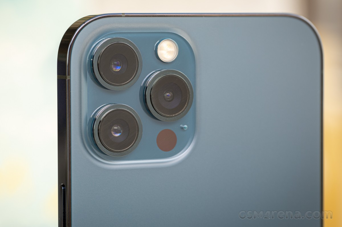 Is using Apple ProRAW worth it? We test it on the iPhone 12 Pro Max