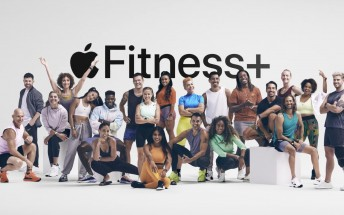 Apple now offers $120 Yoga mats so you can prepare for Fitness+ subscription launch