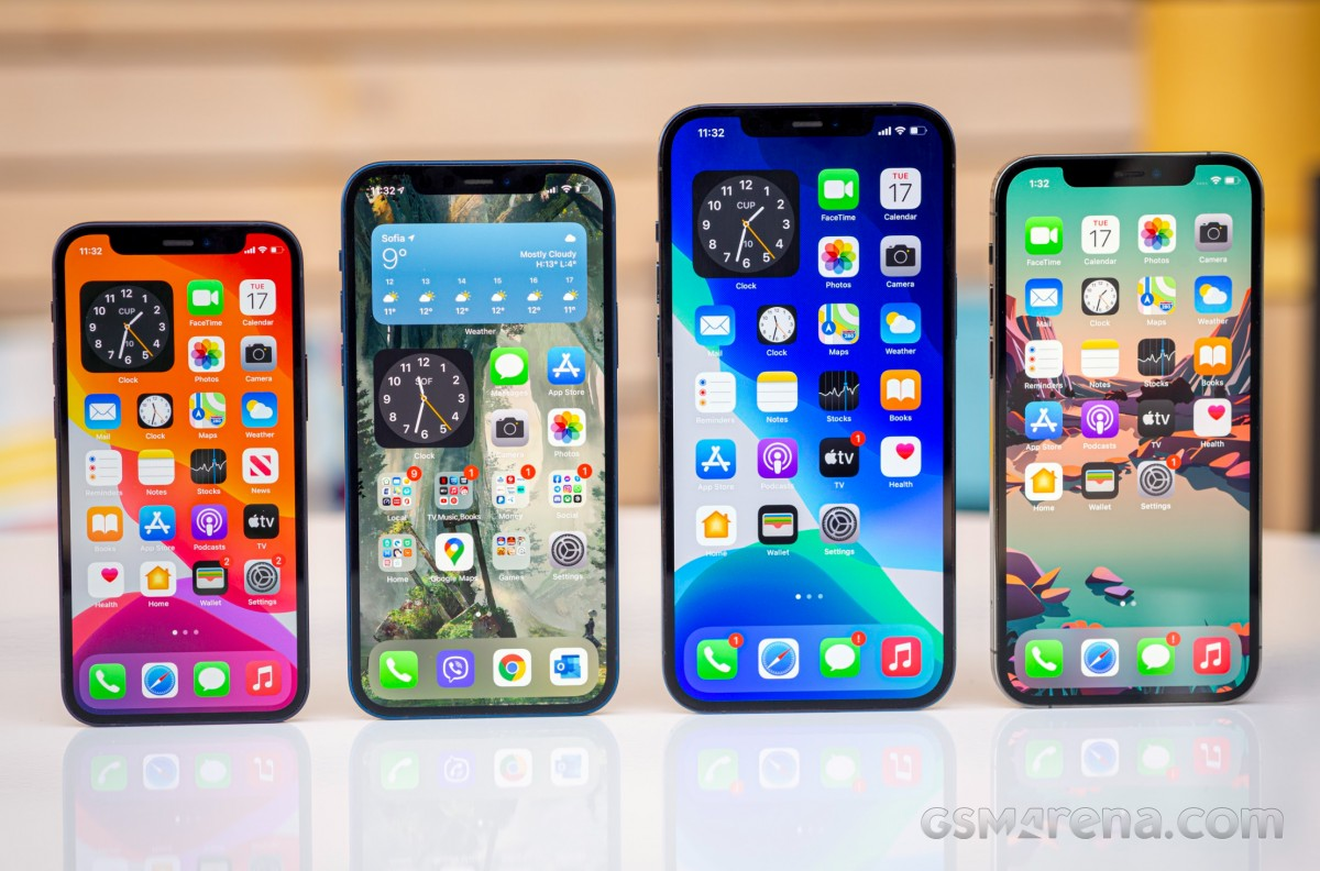 Apple is offering free replacement for iPhone 11 units with display issues