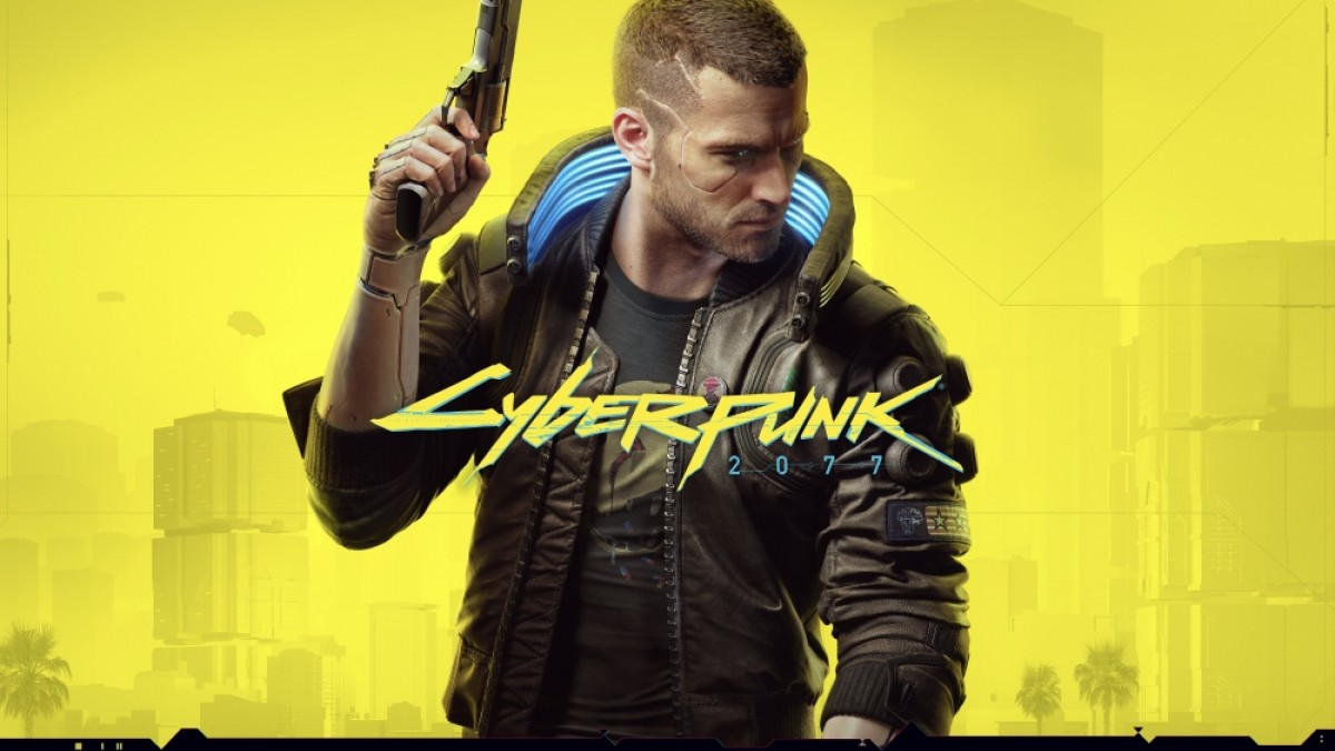 Cyberpunk 2077 PC game review