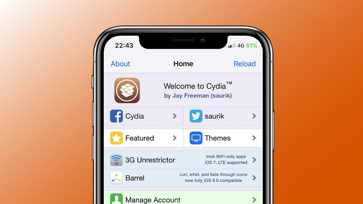 Cydia files antitrust lawsuit against Apple over App Store monopoly