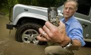 Flashback: not so weird car branded phones  - McLaren, Aston Martin, Ferrari and Land Rover