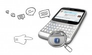 Flashback: the social networking phones built for Facebook and other such oddities