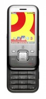 Three's INQ1 was a social networking feature phone