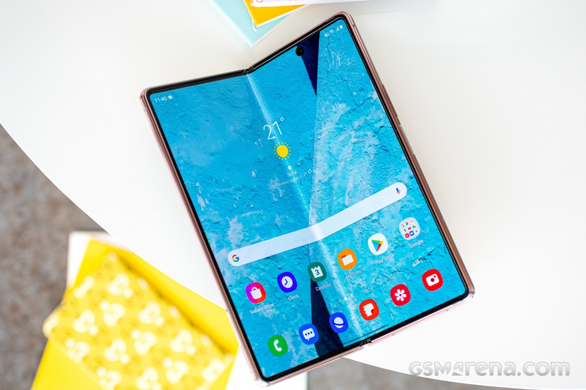 Foldable smartphones from Oppo, vivo, Xiaomi, and Google are coming in 2021