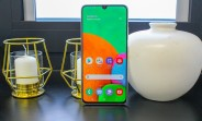 Samsung Galaxy A50 and A90 receive One UI 2.5