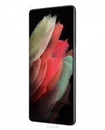Samsung Galaxy S21 Ultra in Phantom Black