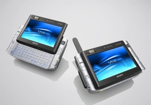Sony Vaio VGN-UX Series (2006)