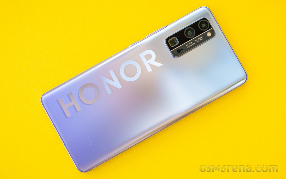 US agencies discuss the possibility of banning Honor