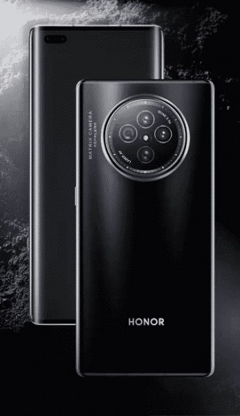 Honor V40 to launch on January 12 with a 120Hz screen