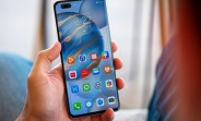 Honor V40's display to offer the fastest touch sampling rate ever
