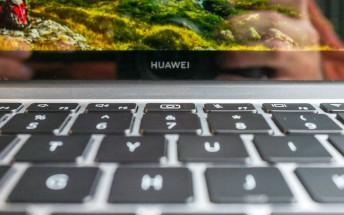 Huawei's first Kirin-powered laptop's specs leak