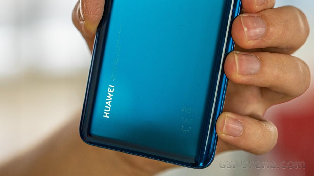 Huawei nova 8i heading to Southeast Asia