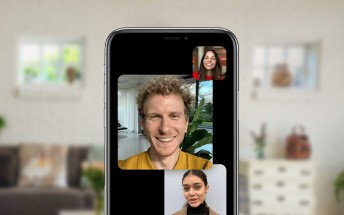 iOS 14.2 update quietly added 1080p FaceTime support for iPhone 8 and newer