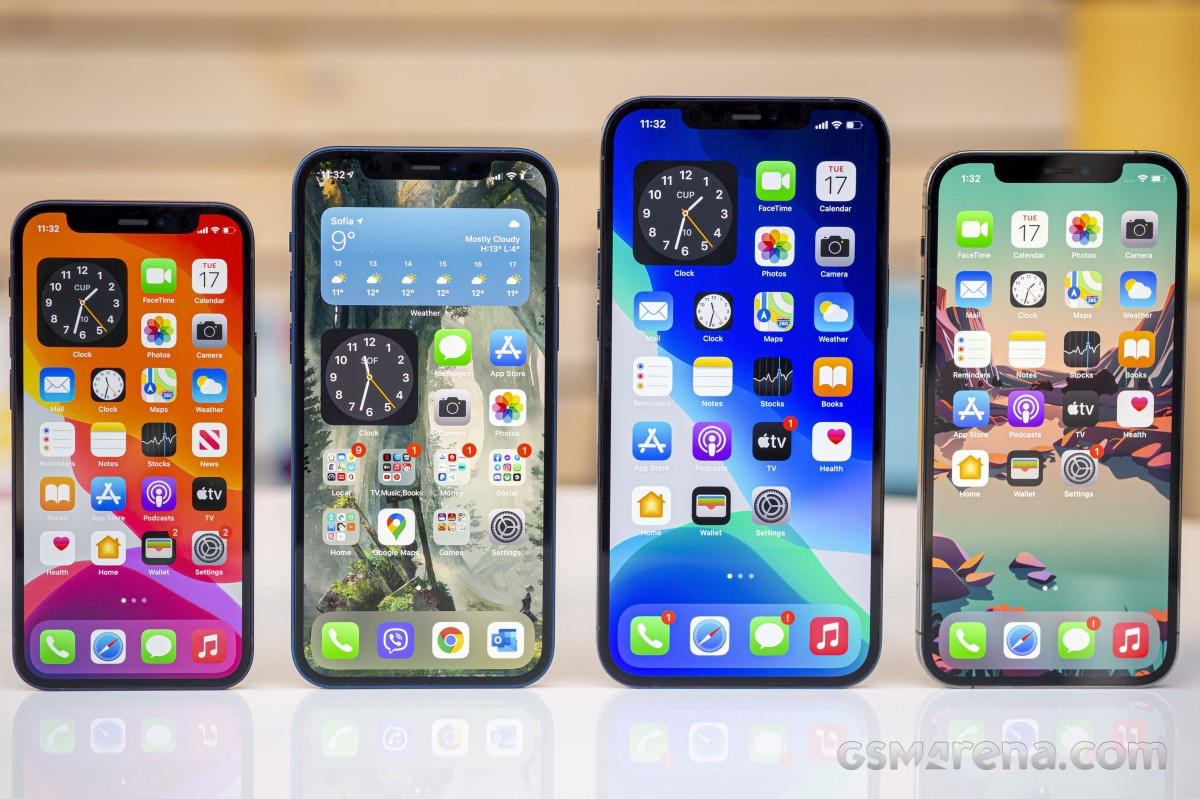 Not All iPhone 13 Models Will Have A 120Hz Display
