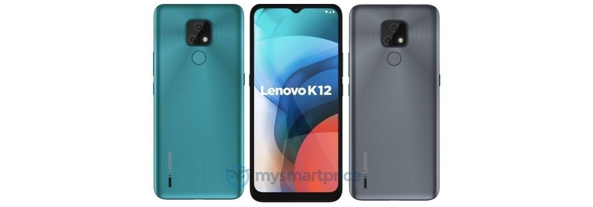 Lenovo K12 global version will be a rebranded Moto E7