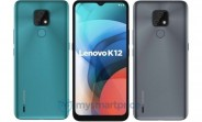 Lenovo K12's global version will be a rebranded Moto E7