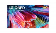 LG to announce QNED Mini LED TVs at CES 2021