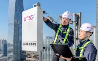 LG Uplus and Qualcomm bring 5G mmWave to South Korea