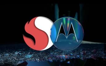Motorola will launch Snapdragon 888-powered Moto G next year