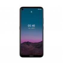 Nokia 5.4 in purple and blue