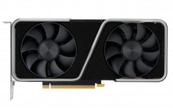 Nvidia announces RTX 3060 Ti with ray tracing and DLSS for $399