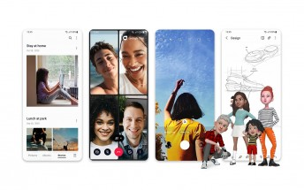 Samsung's One UI 3.0 is rolling out with Android 11, improves both form and function