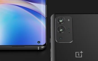 OnePlus 9 series to miss out on periscope lens, new report claims