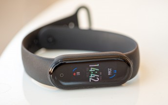 $40 OnePlus fitness band rumored for next year to take on Xiaomi