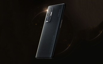 Oppo Reno5 Pro+ confirmed to pack 50MP Sony IMX766 sensor
