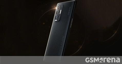 Oppo Reno5 Pro+ confirmed to pack 50MP Sony IMX766 sensor - GSMArena.com news - GSMArena.com