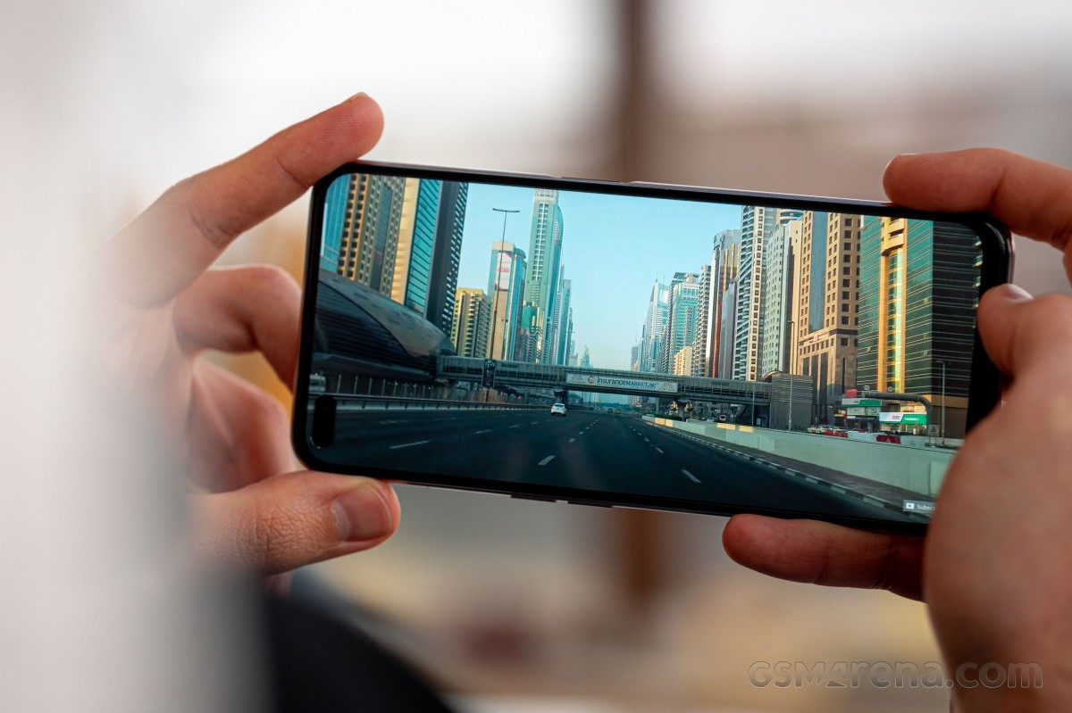 Oppo Reno4 Z 5G in for review