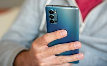 Another Oppo Reno5 incoming, 4G-only with Snapdragon 720G