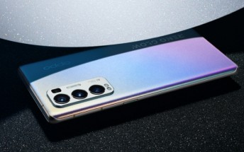Oppo Reno5 Pro+'s global launch imminent, certification reveals
