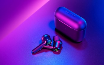 Razer announces Hammerhead True Wireless Pro earbuds with in-ear fit and Hybrid ANC