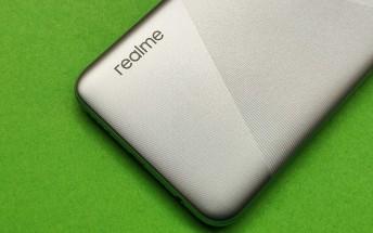 Realme C20 bags NBTC certification