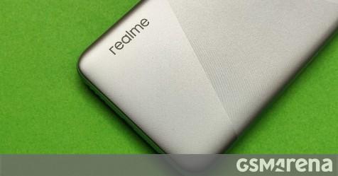 Realme C20 bags NBTC certification - GSMArena.com news - GSMArena.com