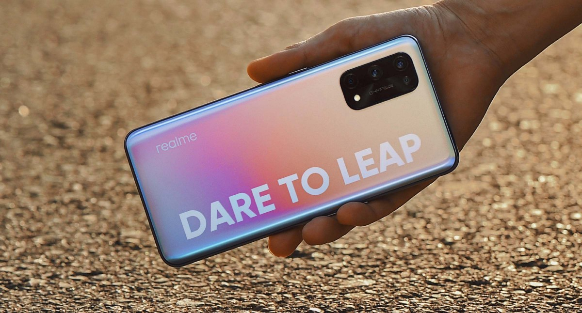 Realme X7 Pro escapes China, first overseas market is Thailand