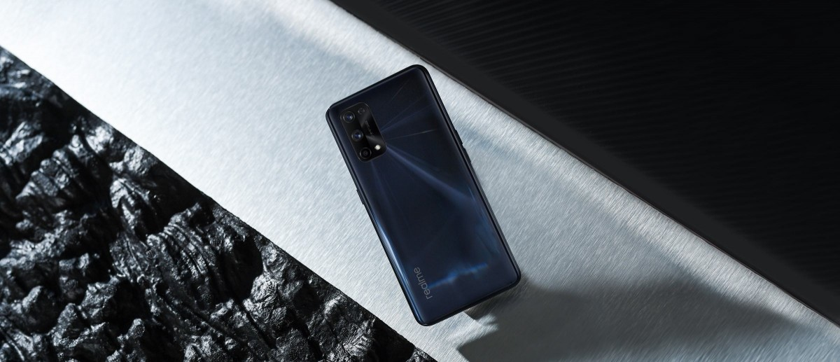 DO NOT PUBLISH: Realme X7 and X7 Pro have arrived in India