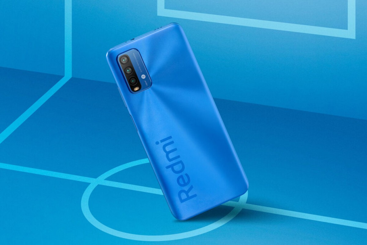 Redmi 9 Power may launch in India on December 15 - GSMArena.com news