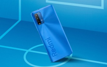 Redmi 9 Power may launch in India on December 15
