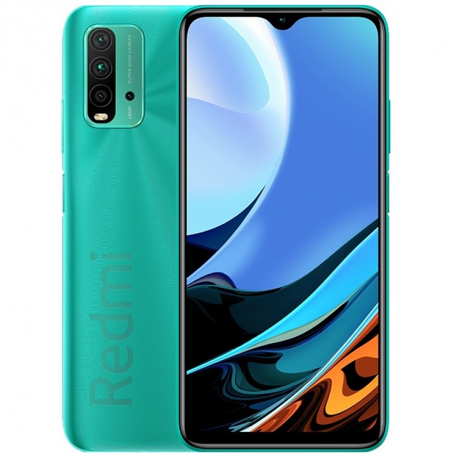 Xiaomi Redmi 9 Power goes official as a rebranded Redmi Note 9 4G with an  additional camera - GSMArena.com news
