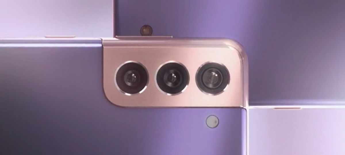 Samsung Galaxy S21's ultra-wide camera detailed, AF confirmed
