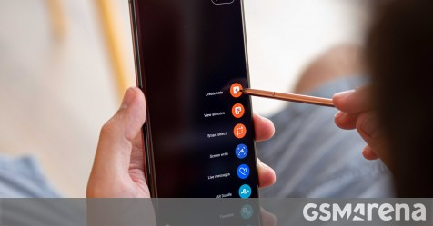 Samsung denies rumors of Galaxy Note discontinuation - GSMArena.com news - GSMArena.com