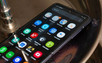 Samsung Galaxy Z Flip gets Android 11 and One UI 3.0